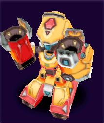 Crash Bolt