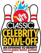 VH1 Classic Rock Autism Bowl Off