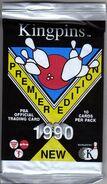 Kingpins 1990 Premier PBA Tour 1