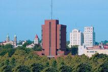 Mansfield, Ohio
