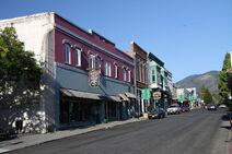 Yreka, California