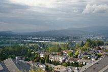 Abbotsford, British Columbia