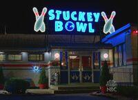 Stuckey Bowl