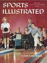 Sports Illustrated - March 14, 1960