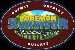 Santalune Forest