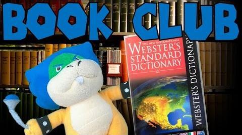 The Koopaling Book Club