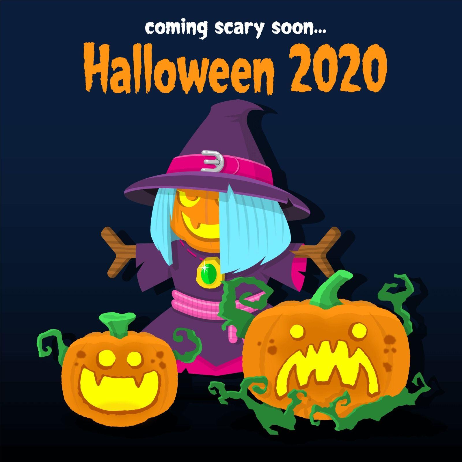 Halloween 2020 Wikiu Halloween 2020 | Box Critters Wiki | Fandom