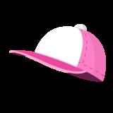 Pink Ballcap | Box Critters Wiki | FANDOM powered by Wikia