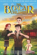 BoxcarChildrenFilmposter
