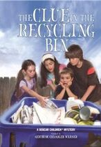 The Clue in the Recycling