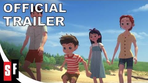 The Boxcar Children Surprise Island (2018) - Official Trailer