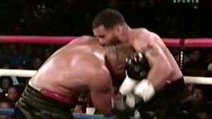 Fight Boxing David Tua vs Gary Bell