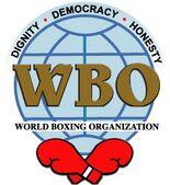 WBO Logo