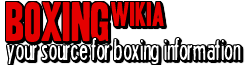 Boxing Wiki