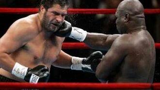 2005 04 30 John Ruiz vs James Toney