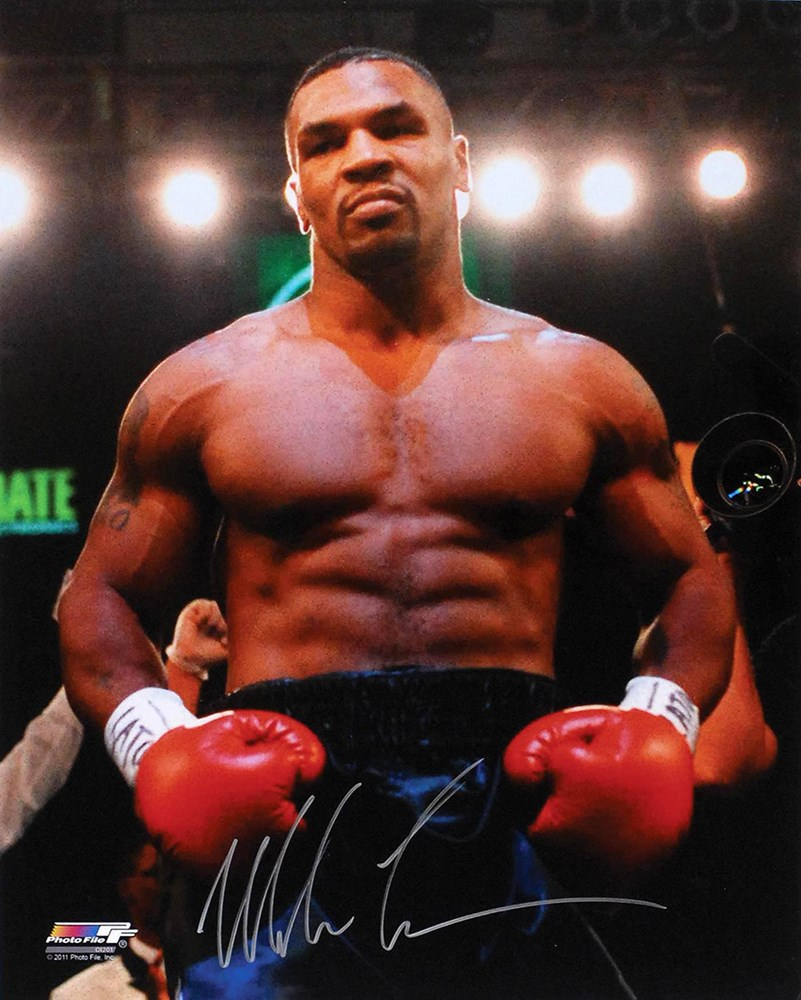 Mike Tyson: height, weight, interesting facts and a boxers biography