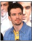 N-sync-member-jc-chasez-at-the-n-sync-msn-press-conference