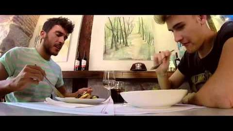 Auryn - Video Diario Dani