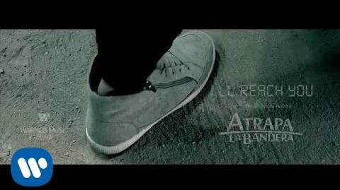 AURYN - I´ll reach you (Videoclip Oficial)