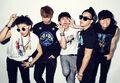 BIGBANG Extraordinary 20's