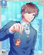 Kazuki HR4