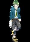 Kitagawa Shota Full Render