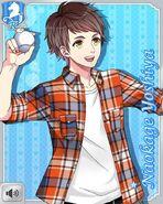 Yoshiya Naokage R4