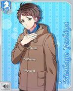 Yoshiya Naokage R10