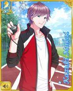 Kazuki SR5