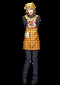 Hanami 16 Saburo