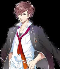 Tsutsumi Seishiro