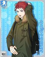 Negoto Arashi R3