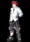 Negoto Arashi Full Render