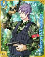Kitashiro Takeru SR9