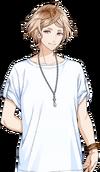Nozomi-casual2 (embarrassed)