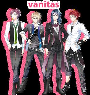 Vanitas-unit-red