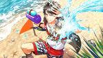 Tatsumi splash