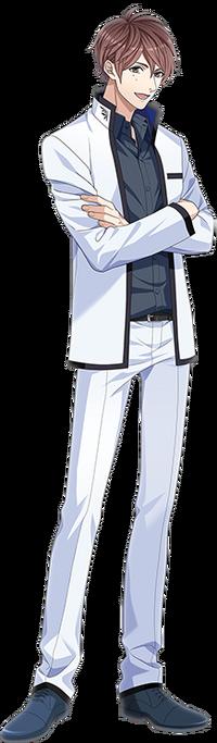 Kido Senji 1