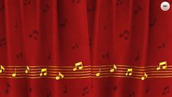 4star curtain