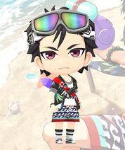 Summersplash tatsumi preview
