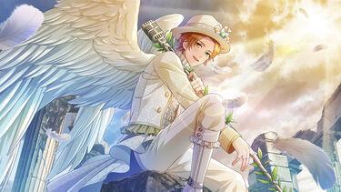 Angelsxdemons kai