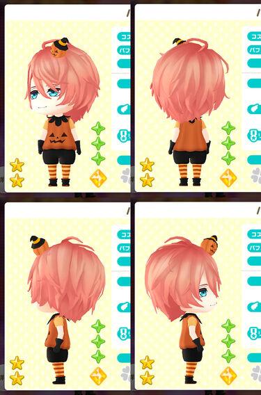 Halloweenstyleshu gamemodel