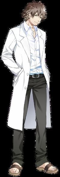 Takamura Eiji 1