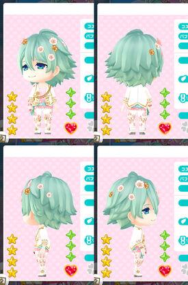 Sakurafesaoi gamemodel