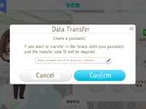 Account Transfer