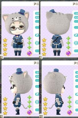 Animalshowkuniharu gamemodel