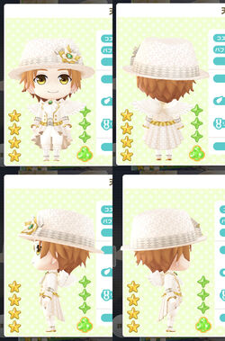 Angelsxdemonskai gamemodel