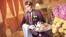 Butler's cafe keiji
