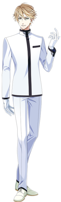 Kannagi Mitsuru 1