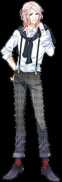 Izumi Chikanojo 1